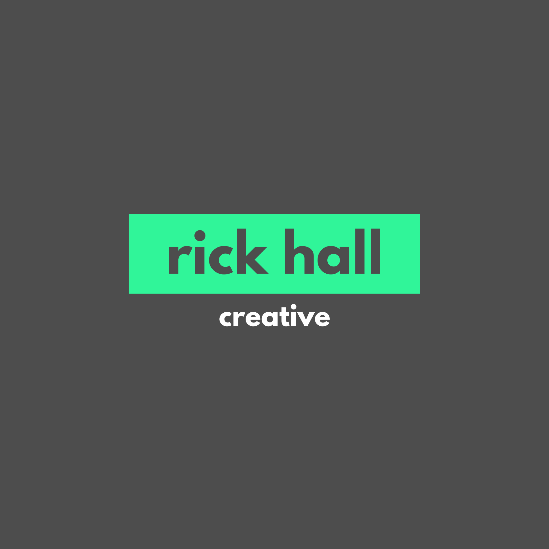 Rick Hall Logo Large (2020)